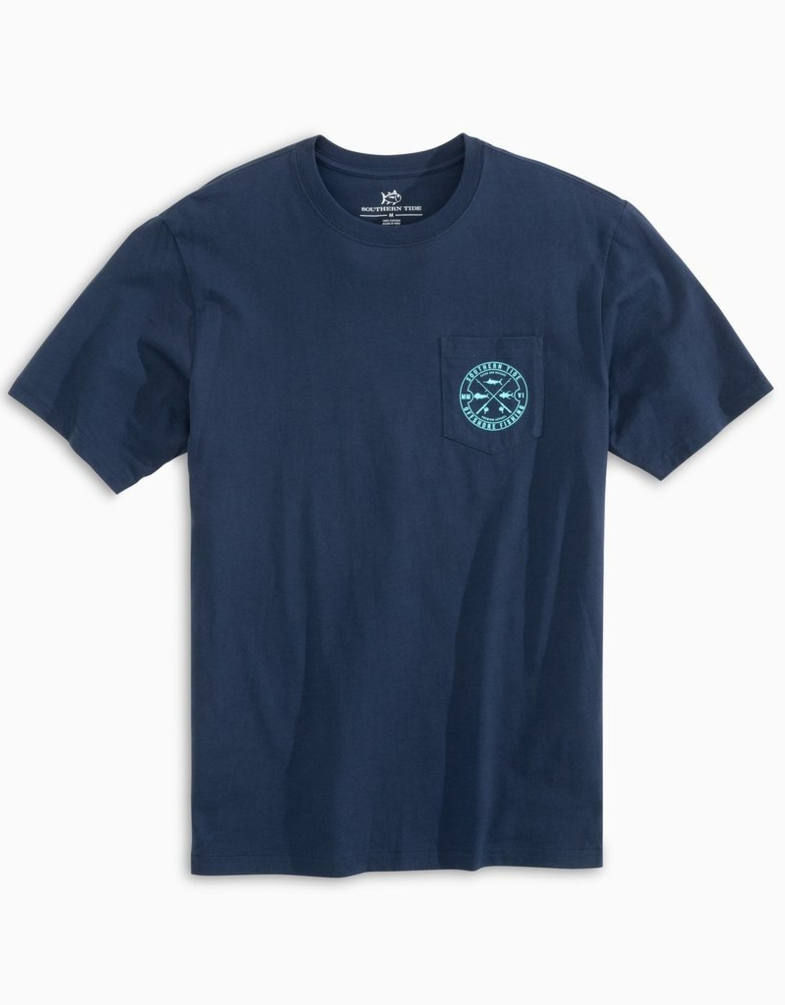 Southern Tide Catch and Release Tee