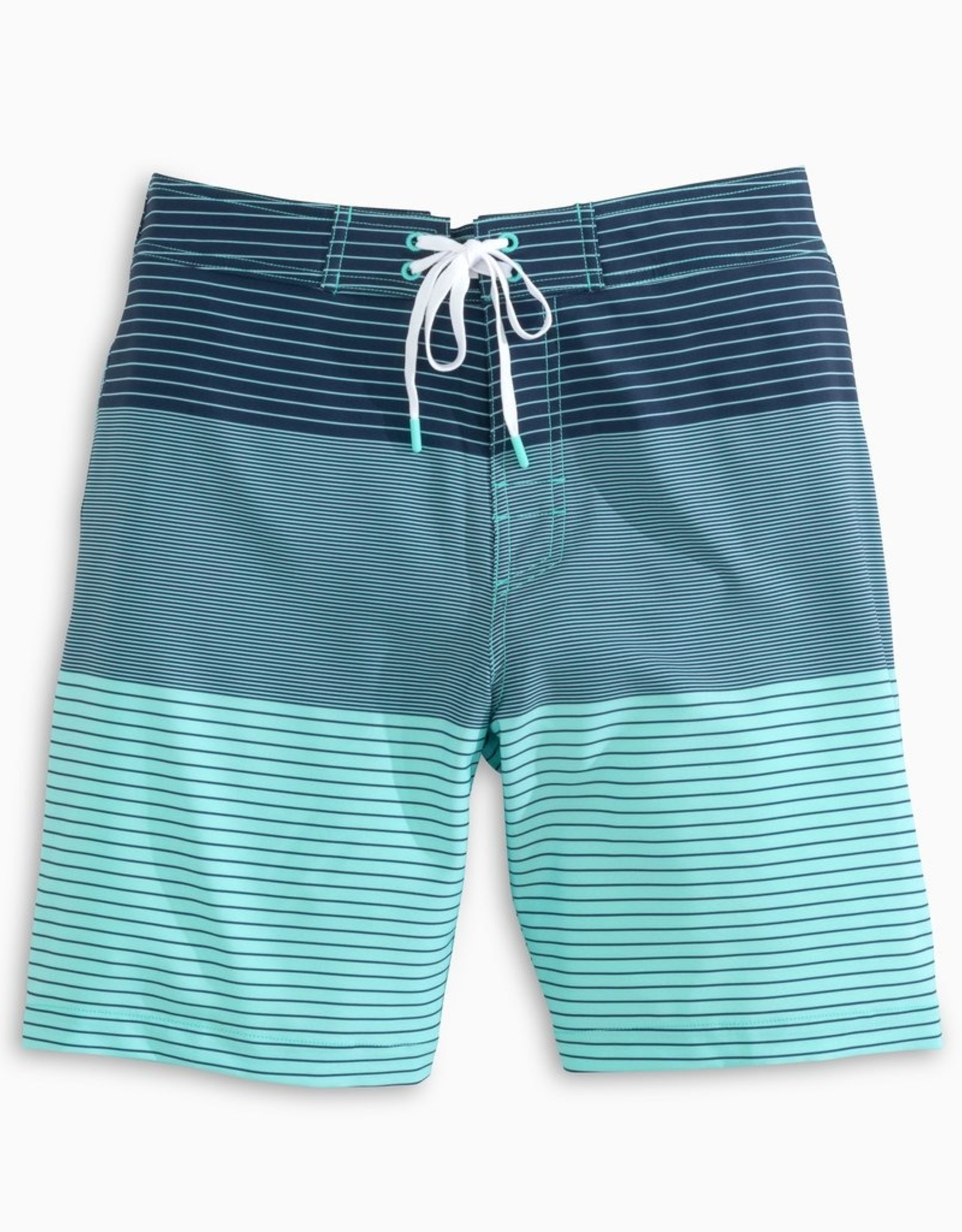 Southern Tide Conch Variegated Water Short