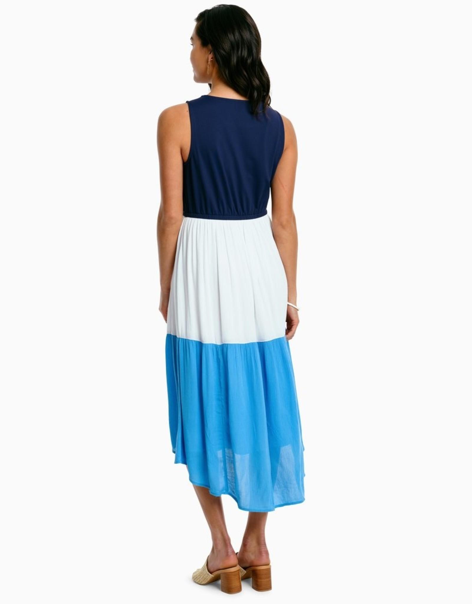Southern Tide Ladies Sailer Dress