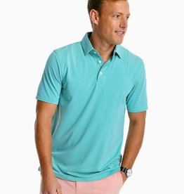 Southern Tide Ryder Stripe Performance Polo