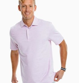 Southern Tide Driver Spacedye Performance Polo