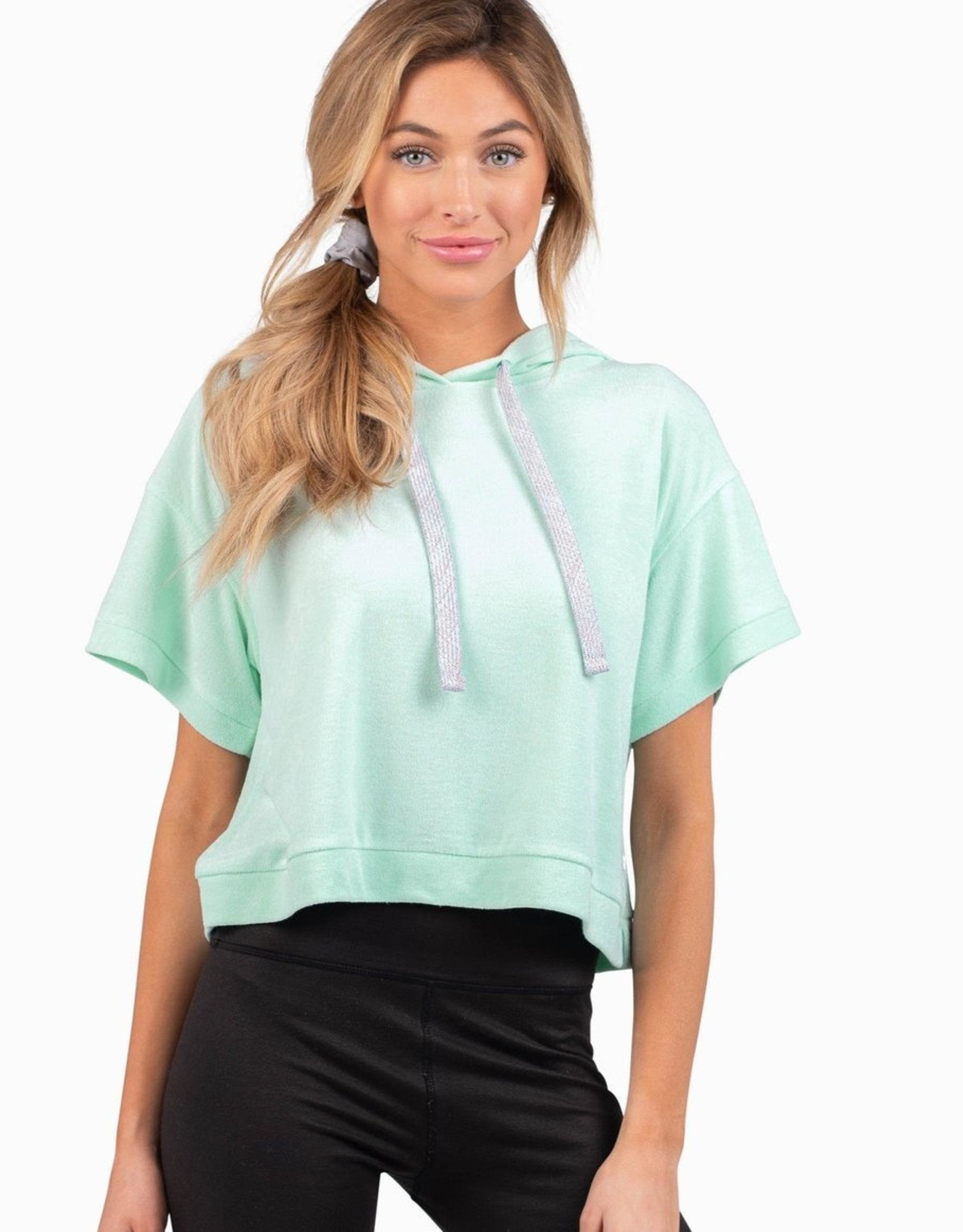 Southern Shirt Sporty Spice Sweatshirt
