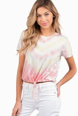 Southern Shirt Dazed and Confused Crop