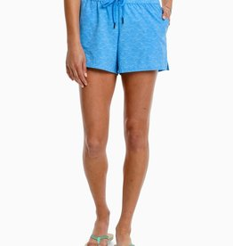 Southern Tide Printed Coastal Performance Shorts