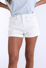 Southern Shirt Not Your Mama's Denim Shorts