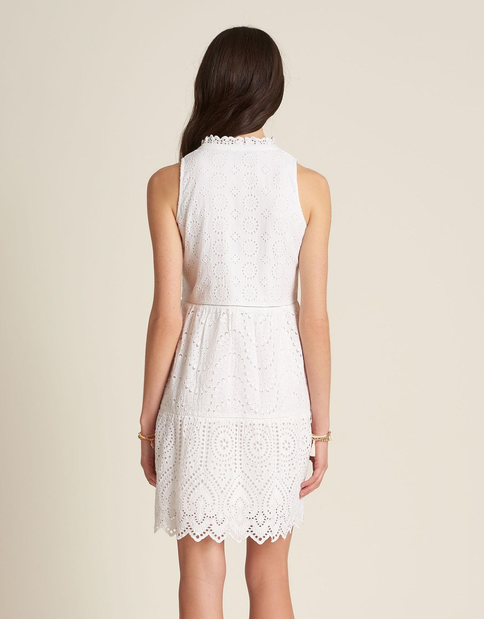 Hatley Lauren Eyelet Dress