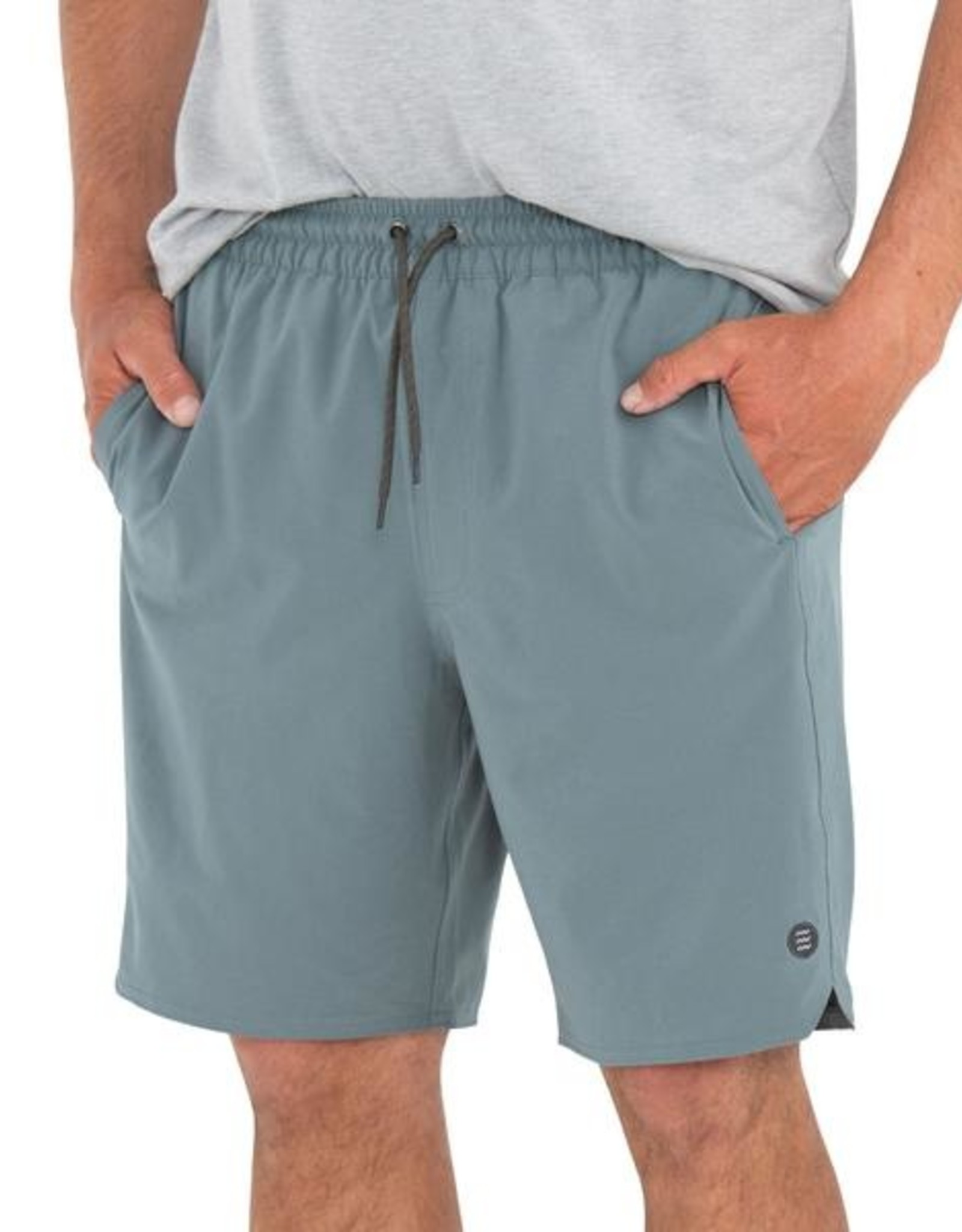 Free Fly Lined Swell Shorts
