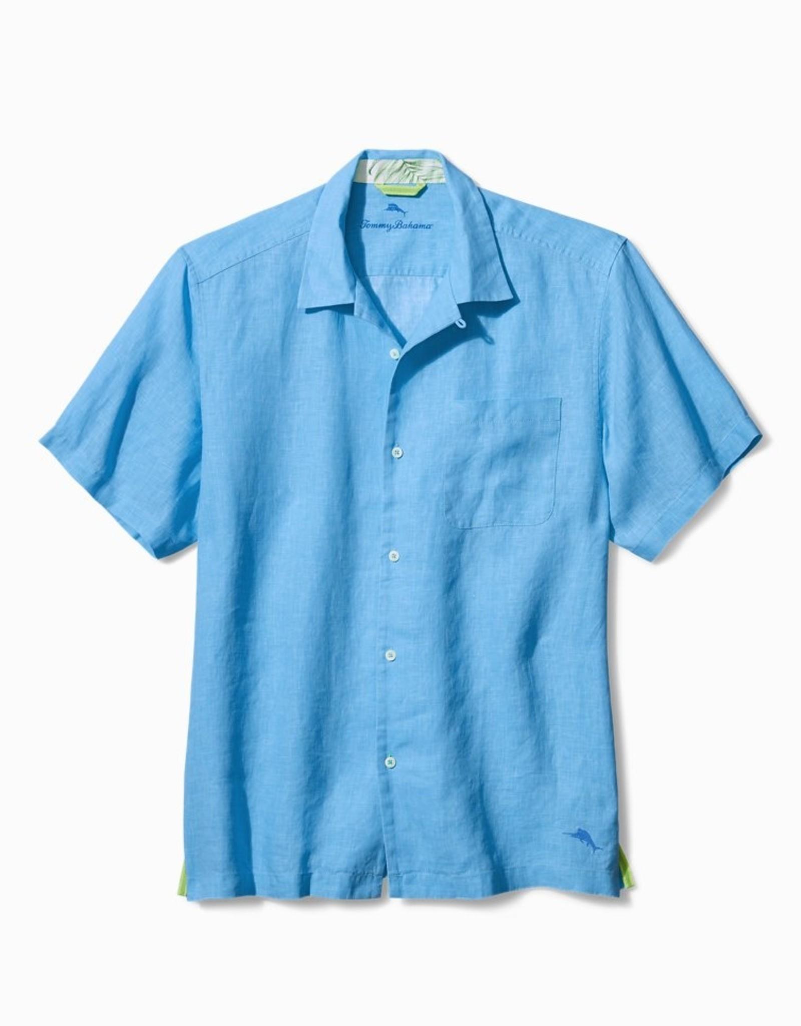 Tommy Bahama Sea Glass Short Sleeve