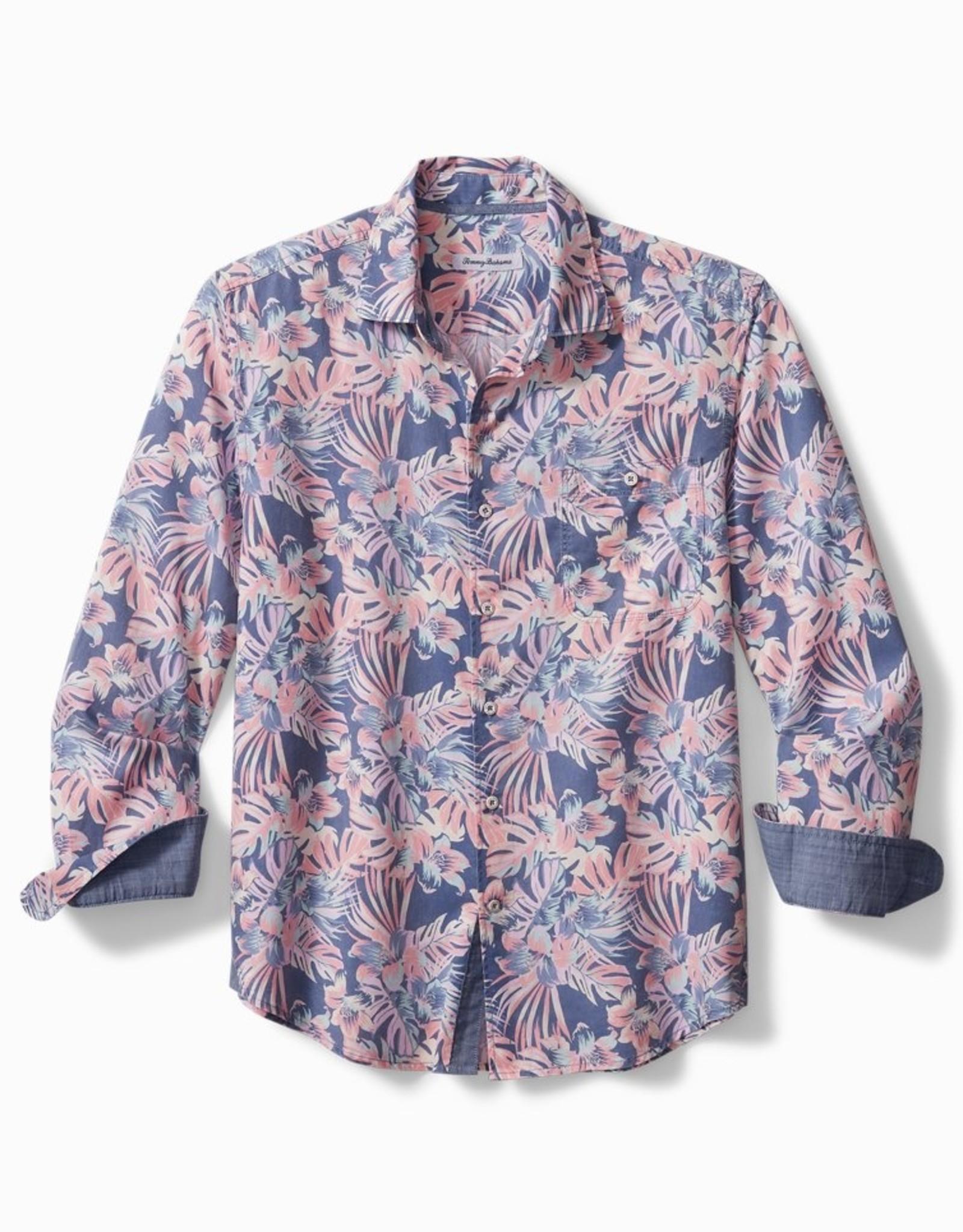 Tommy Bahama  Hacienda Flora Shirt