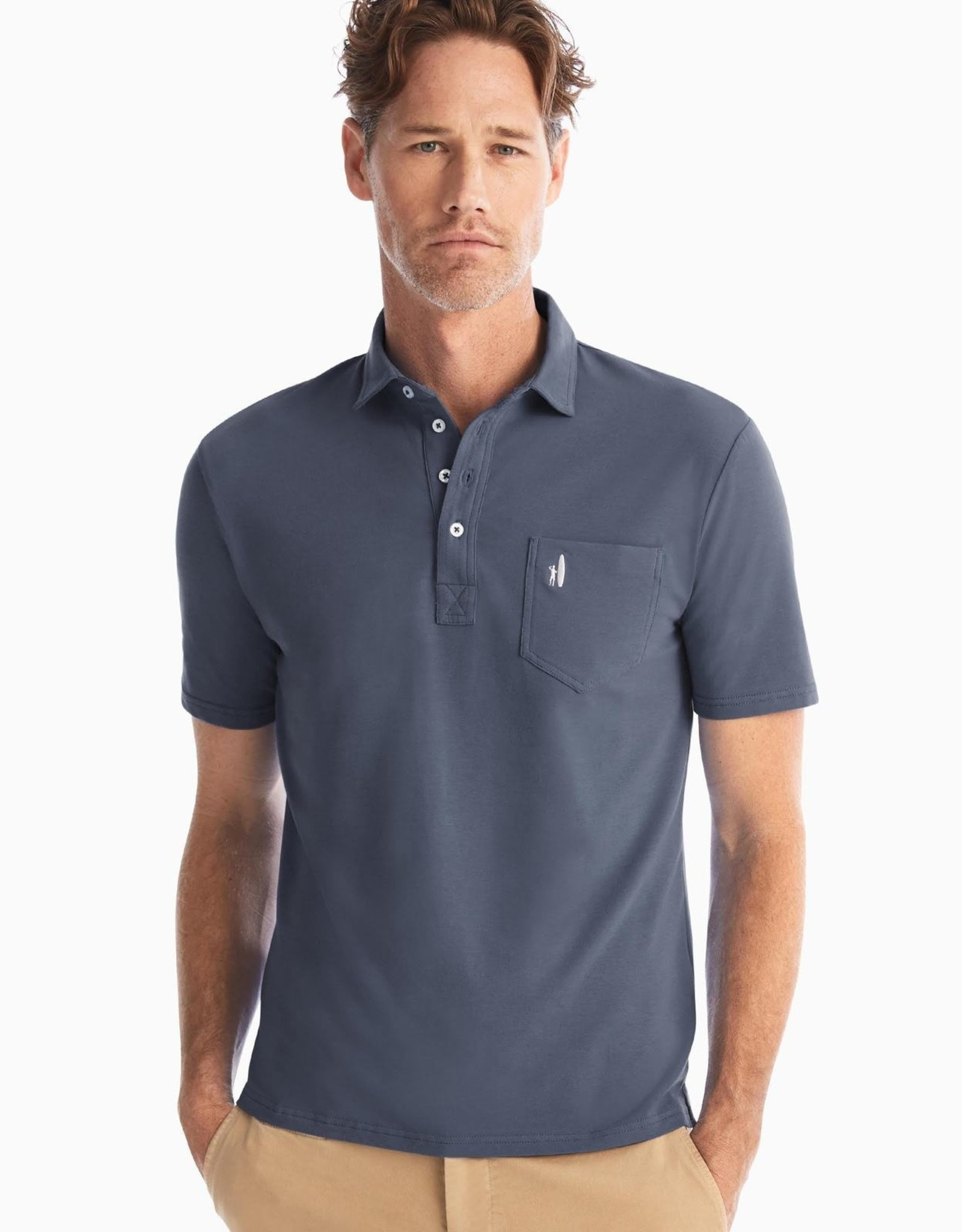 johnnie O Original 4 Button Polo