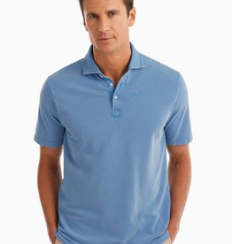 johnnie O Surfside Pique Polo