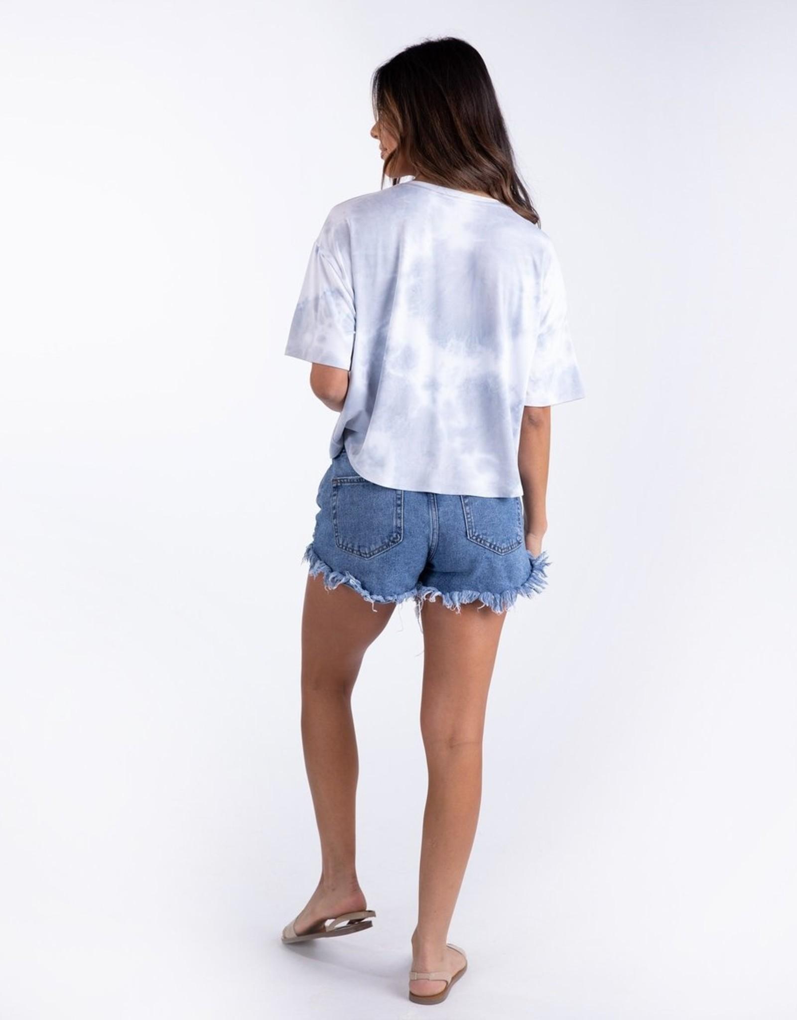 Southern Shirt Beach Bum Top