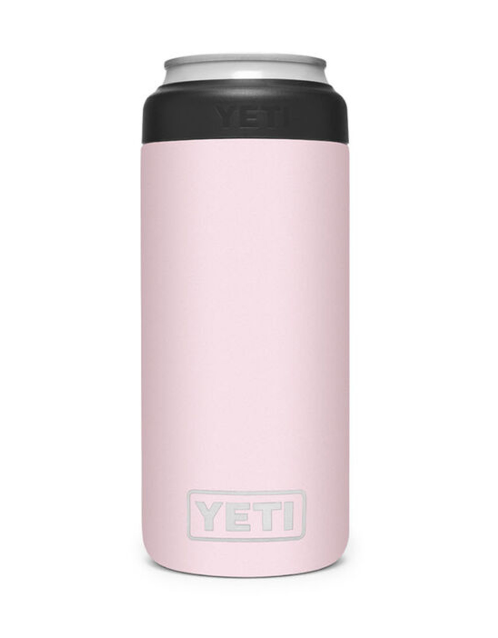 YETI Coolers Colster Slim-Ice Pink
