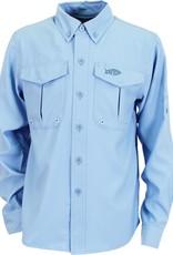 Aftco Boys Rangle Tech Shirt