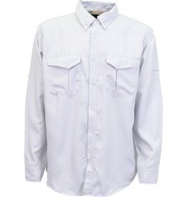 Aftco Sirius Fishing Button Down Shirt