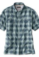 Orvis Plaid Casting Shirt