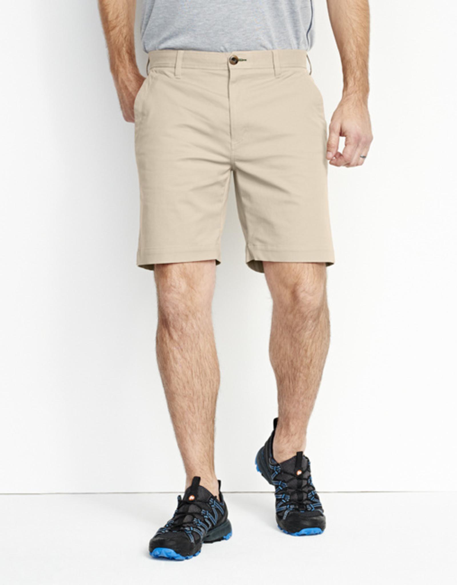 Orvis Sandstone Shorts