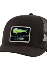 Salty Crew Mahi Mount Retro Trucker