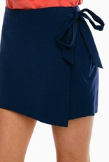 Southern Tide Jourdan Solid Performance Skort