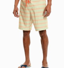 "Southern Tide 8.5"" Stripe Water Short"