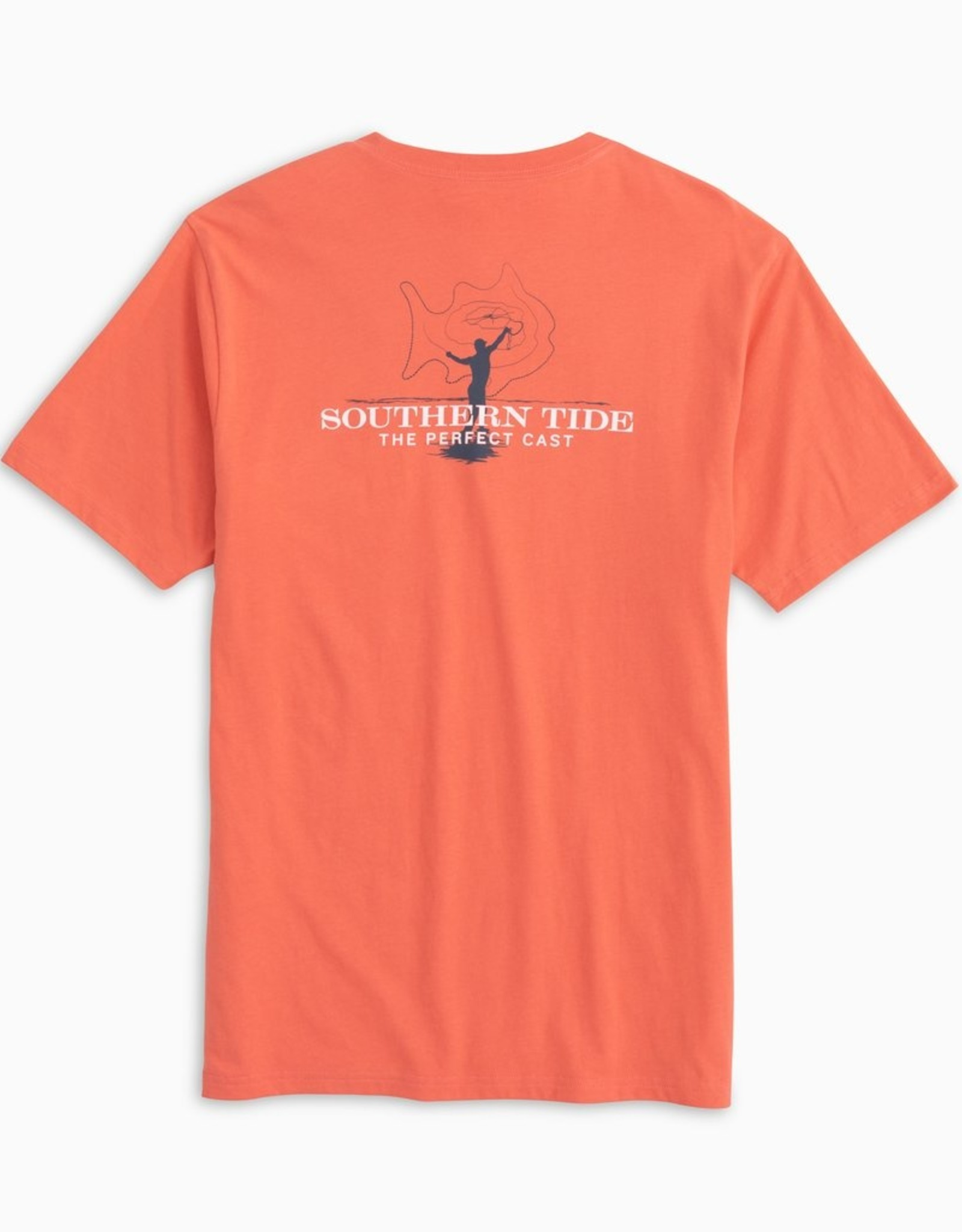 Southern Tide Perfect Cast Tee