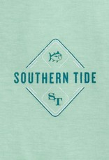 Southern Tide Lure Heather Tee
