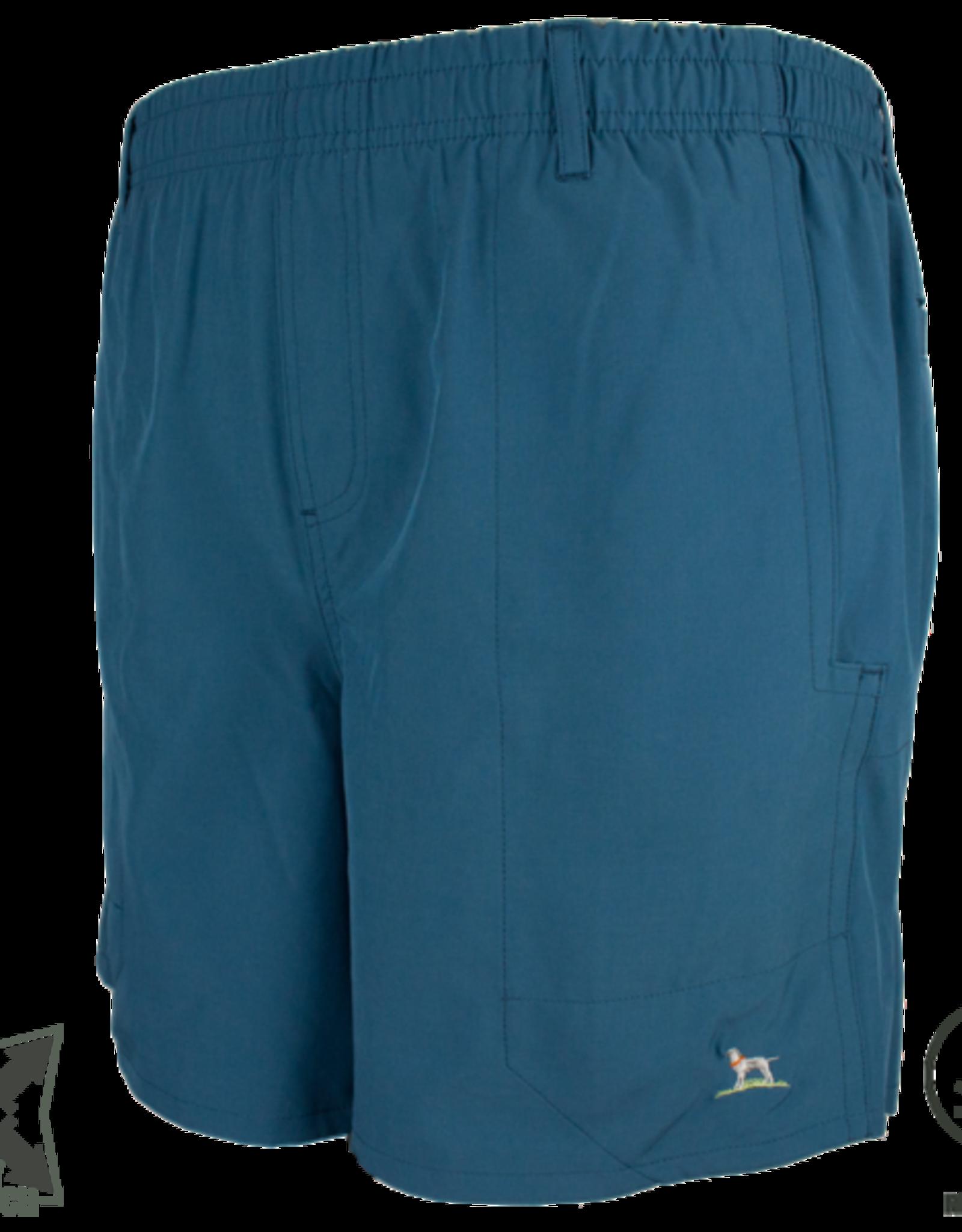 Over Under Clothing Shearwater Swim Shorts