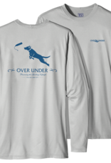Over Under Clothing Tidal Tech Dock Dog