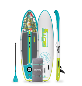 "BOTE Breeze Aero 10'8"" Native Floral"