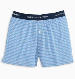 Southern Tide Multi Stripe Boxer Short