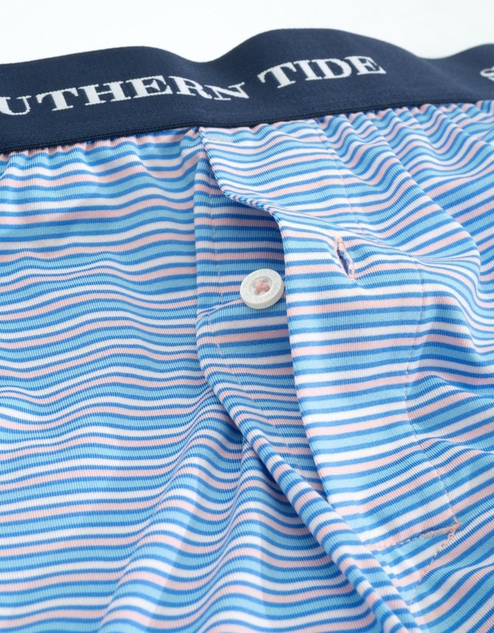 Southern Tide Multi Stripe Boxer Short