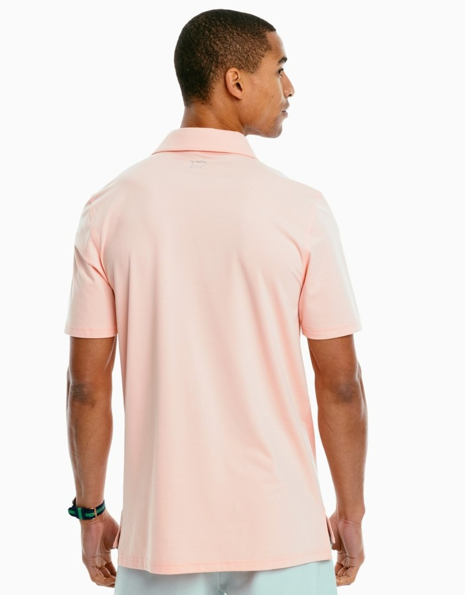 Southern Tide Ryder Performance Polo