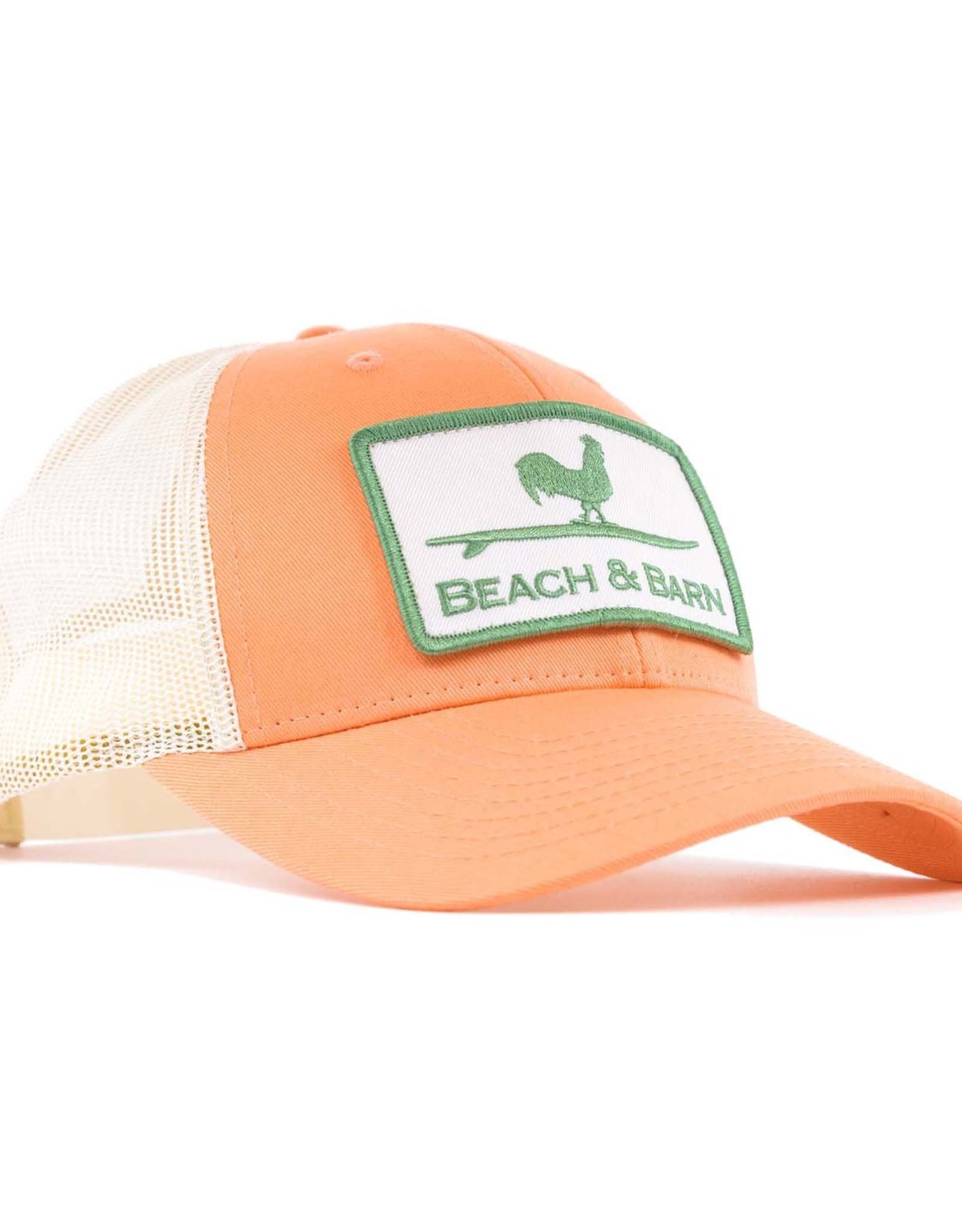 Beach &  Barn Cooler Medium Snapback