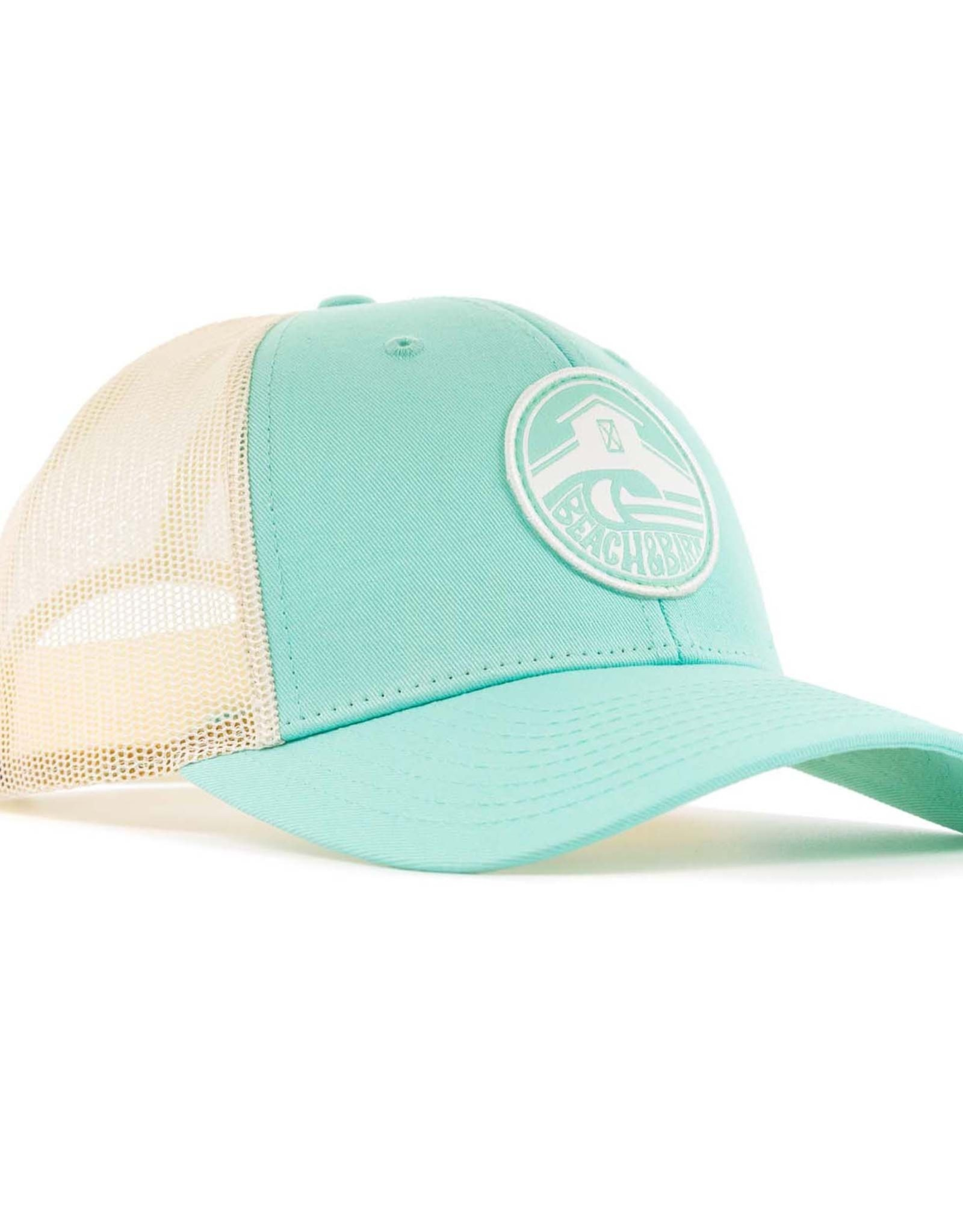 Beach &  Barn Wave Farm Snapback