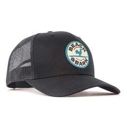 Beach &  Barn Emblem Snapback