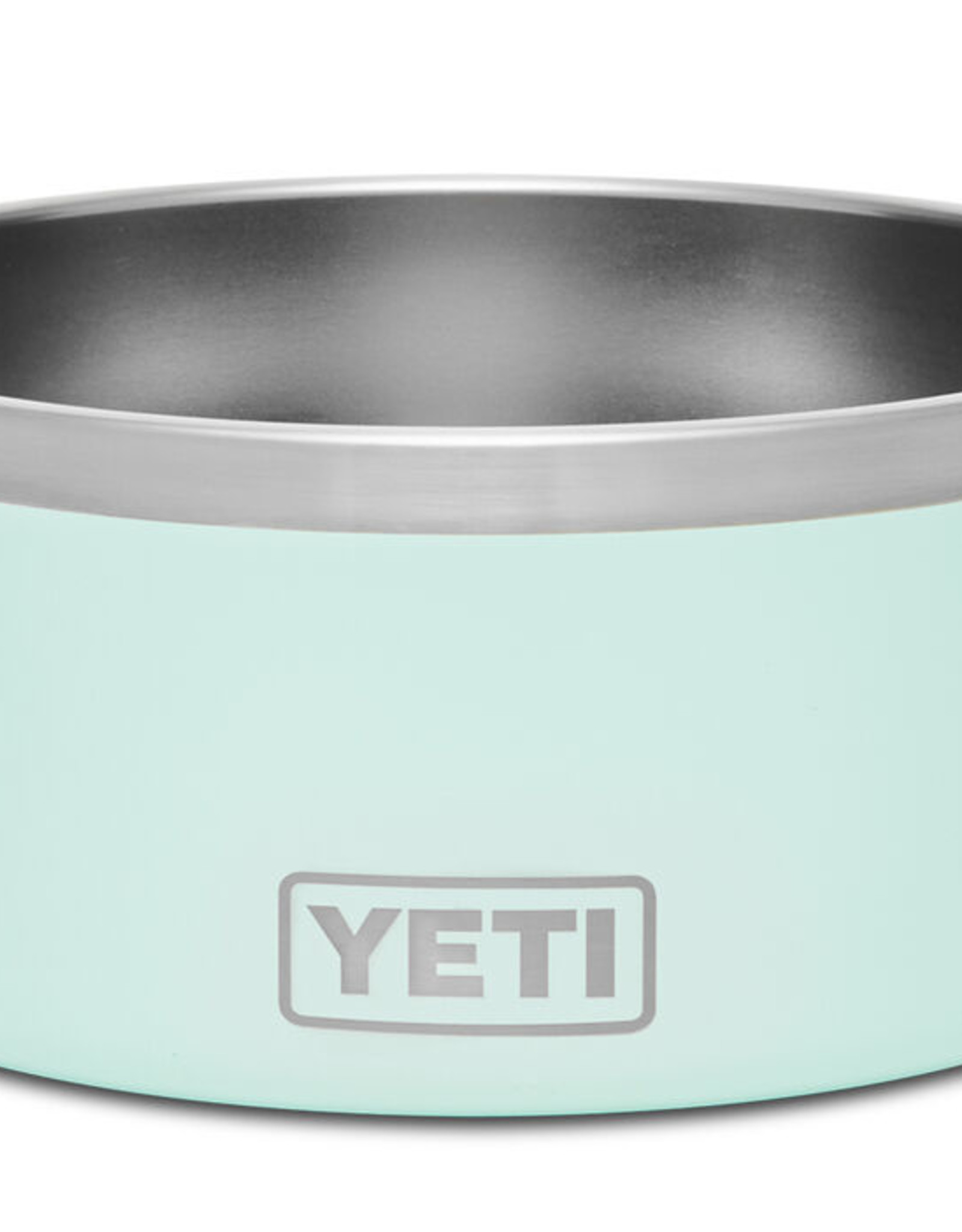 YETI Coolers Boomer 8 Dog Bowl-Seafoam