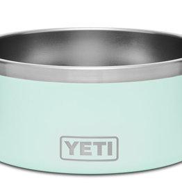 YETI Coolers Boomer 8 Dog Bowl-Seafoam