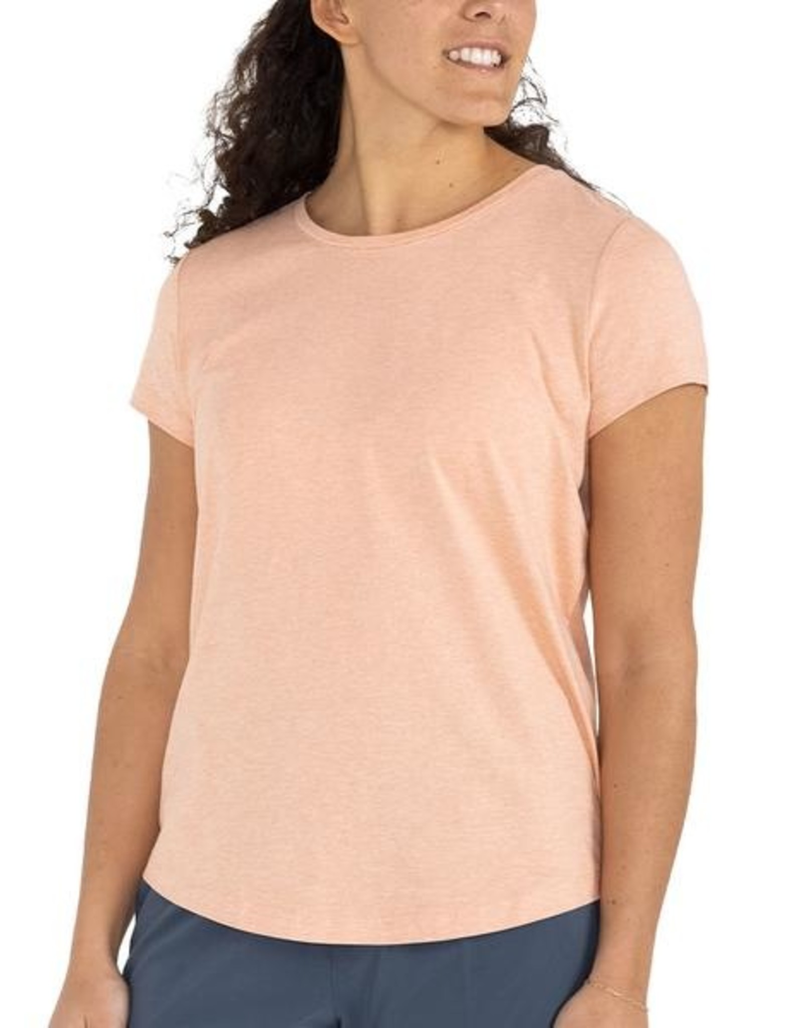 Free Fly Bamboo Current Tee