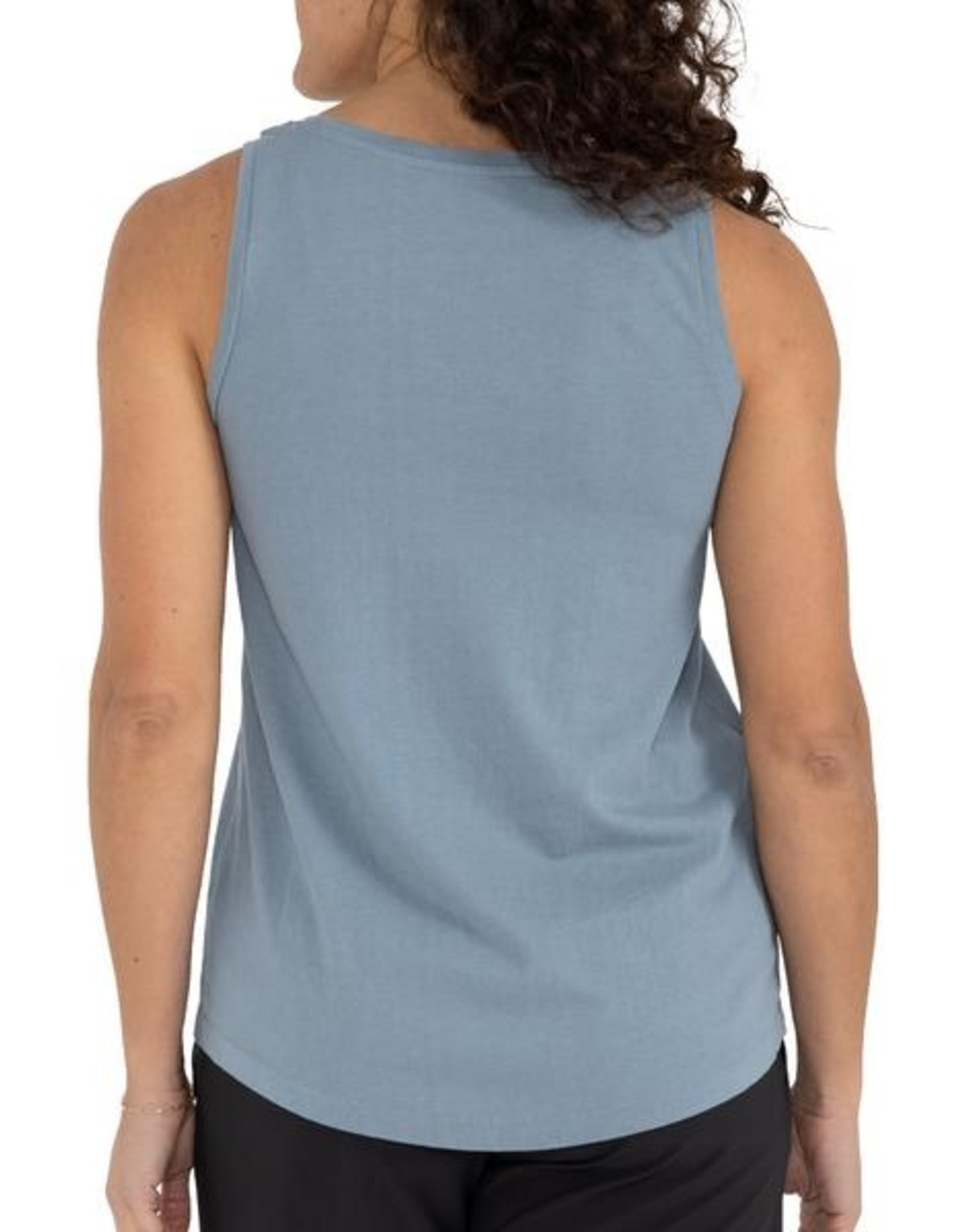 Free Fly Bamboo Heritage Tank