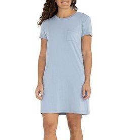 Free Fly Bamboo Flex Pocket Dress