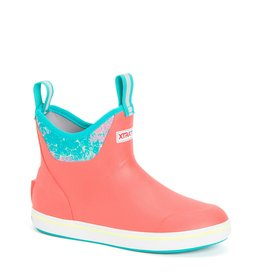 xtratuf Coral Coho Ankle Deck Boots