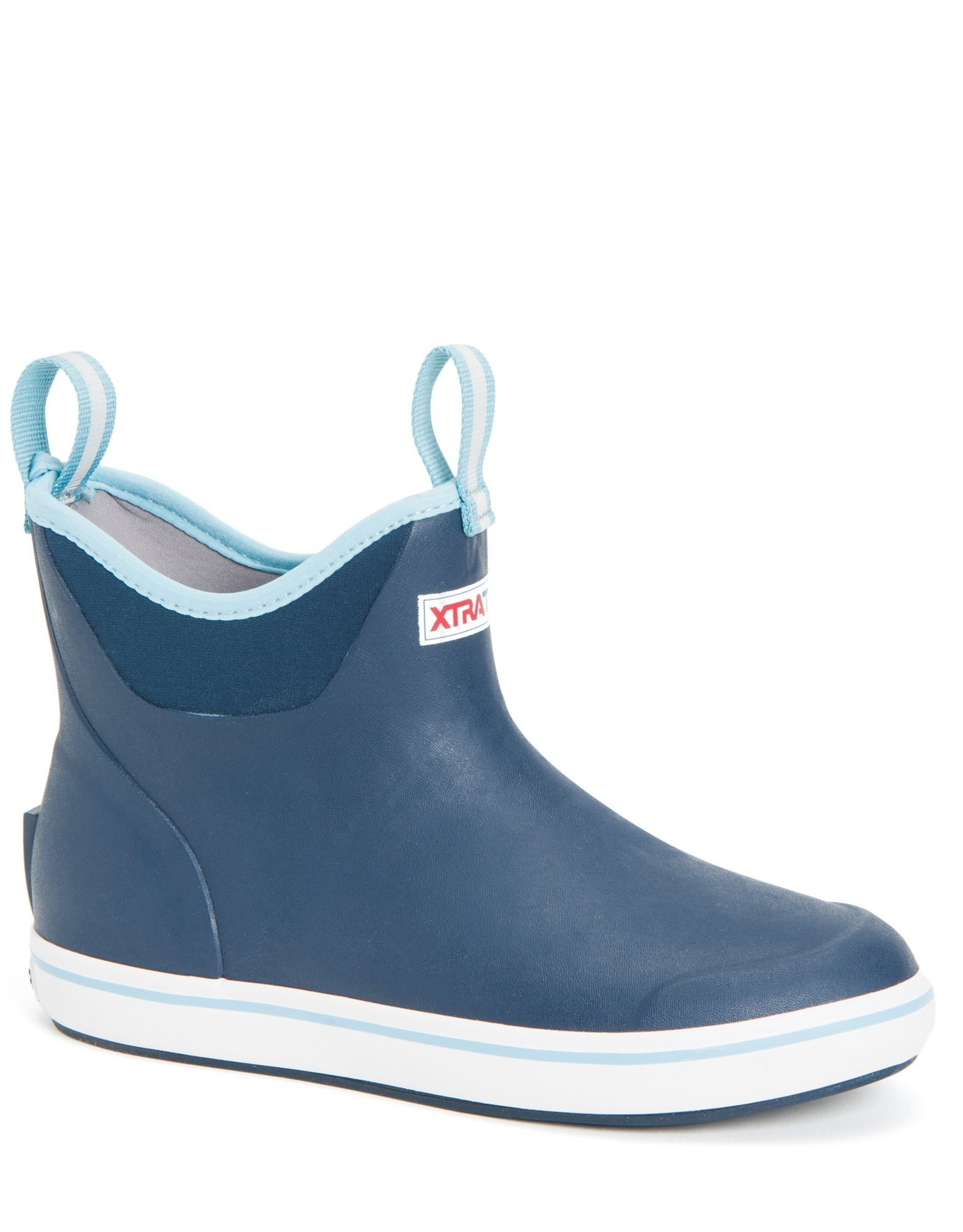 xtratuf Rubber Ankle Deck Boots