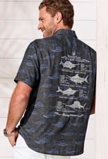 Tommy Bahama Billfish Billboard Silk Twill