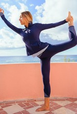 Southern Tide Alessia Performance Capri Leggings