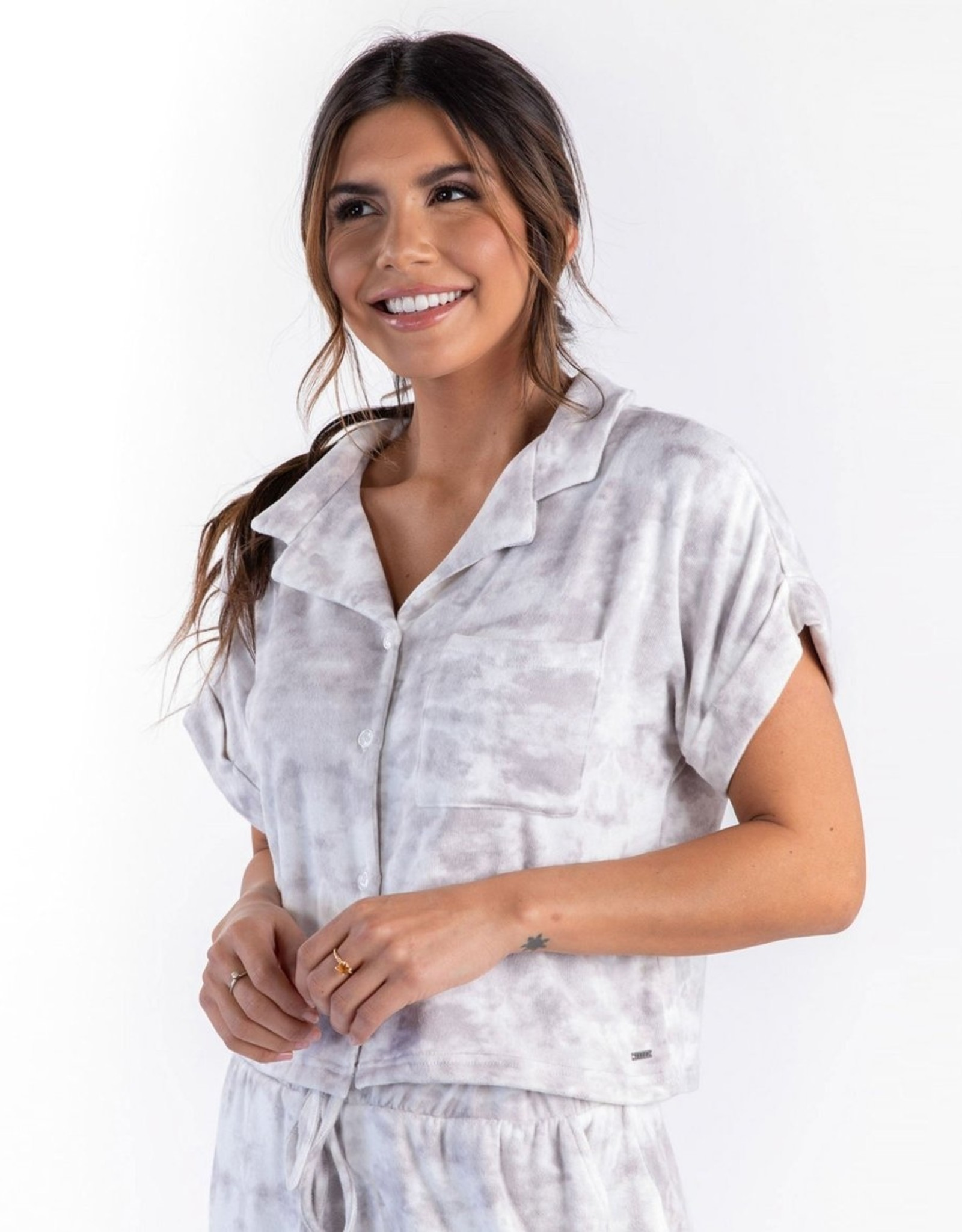 Southern Shirt Wildest Dreams Boxy Tee