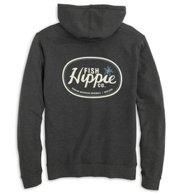 Fish Hippie Drifter Hoodie