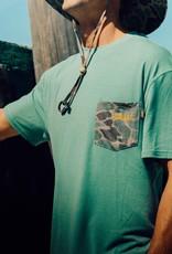 Marsh Wear Mallard Camo Pocket Pamlico