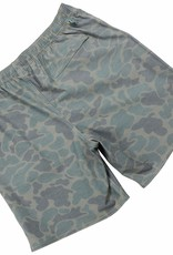 Marsh Wear Mallard Shorts