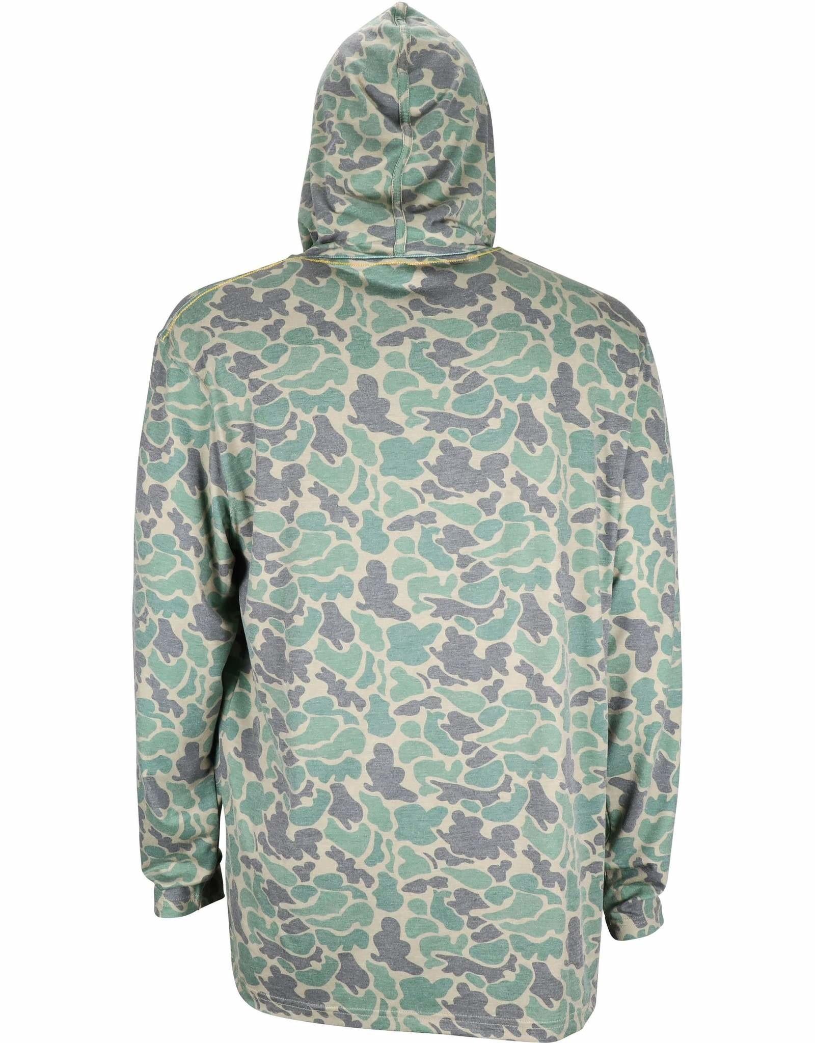 Marsh Wear Mallard Pamlico Hoody