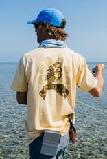 Marsh Wear Mermaid and Oysters Tee